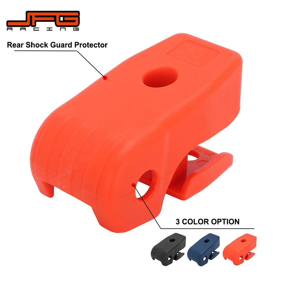 Motorcycle Rear Shock Absorber Linkage Guard Protector For <font><b>KTM</b></font> SX SXF XCF XC 125 150 250 300 350 <font><b>450</b></font> 2016 <font><b>2017</b></font> 2018 2019 2020 image