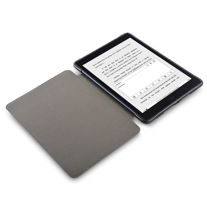 Likebook-lector de libros electrónicos P78, pantalla de 7,8 pulgadas, Android, bisel plano, 2GB/32GB, con tarjeta SD a 256GB, novedad 6