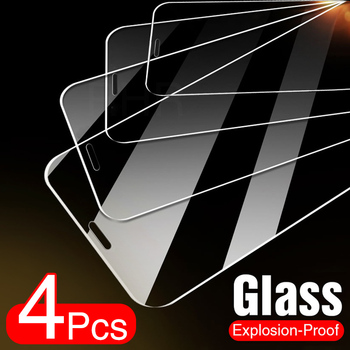 4 sztuk szkło hartowane dla iPhone 11 12 Pro XS Max X XR pełna osłona ekranu dla iPhone 7 8 6 Plus SE 2020 szkło ochronne tanie i dobre opinie TEMPERED GLASS CN (pochodzenie) Apple iphone Iphone 5 Iphone 6 Iphone 6 plus IPhone 5S IPhone 6 s Iphone 6 s plus IPHONE 7 PLUS