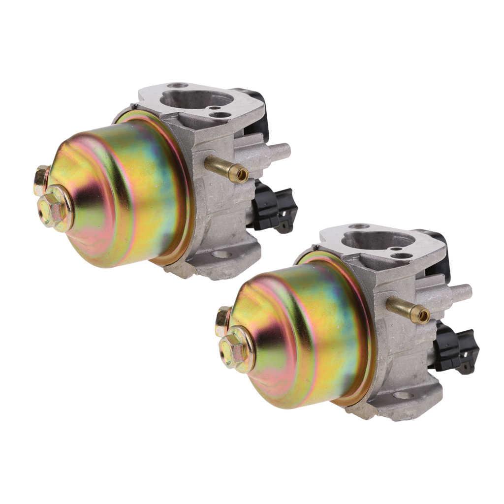 2 X karbüratör Huayi 208CC yeke 247.299320 170-VU 247.299341 170-VOA