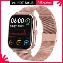 Ipbzhe relógio inteligente android 2021 homem mulher chamada bluetooth reloj inteligente ecg smartwatch ip68 relógio inteligente para ios iphone xiaomi