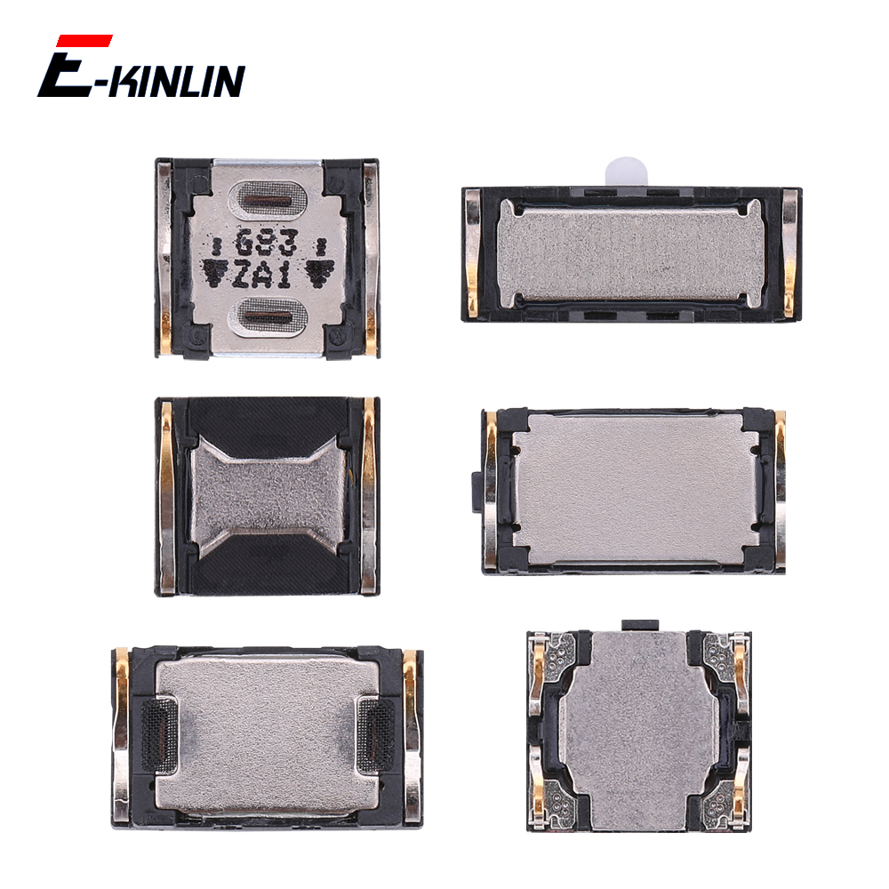 Top Front Earpiece Ear Piece Speaker For HuaWei P Smart Z Plus 2019 Mate 20X 20 X 10 9 Pro Lite Replace Parts