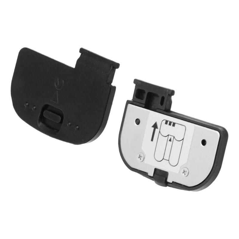 Battery Door Lid Cover Case For D7100 D600 D610 Digital Camera Repair Part