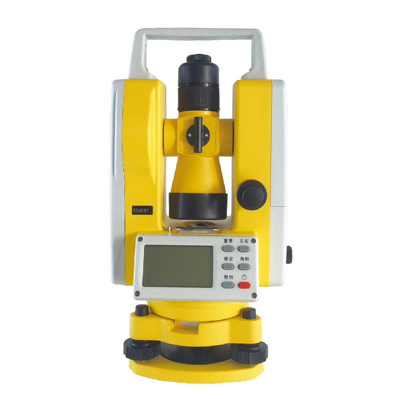 Hot Sale Theodolite Surveying Instrument JFT-2A Digital Electronic Theodolite For Sale