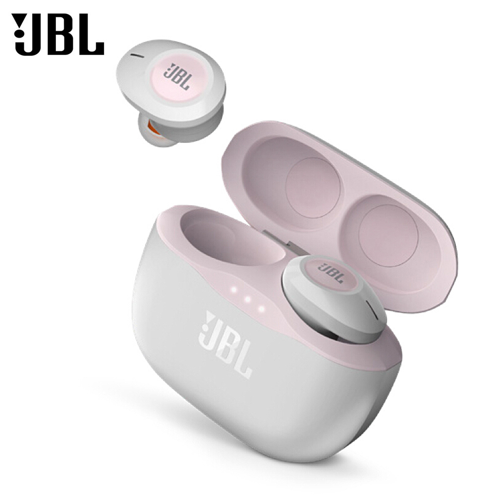 JBL TUNE 120TWS True Wireless Bluetooth Earphones T120TWS Stereo Earbuds Bass Sound Headphones Headset with Mic Charging Case
