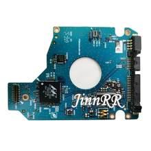 G002439-0A mk2555gsx 250g 320g 500g placa de circuito de disco rígido G002439-0A