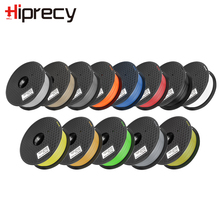 Hiprecy Filament PLA 1 75mm 1kg Printing Materials Colorful For 3D Printer 3D Pen Orange White