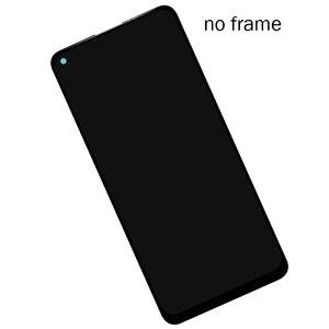 Image 2 - 6.53 Inch Umidigi Power 3 Lcd scherm + Touch Screen Digitizer Vergadering 100% Originele Nieuwe Lcd + Touch Digitizer Voor power 3 + Gereedschap