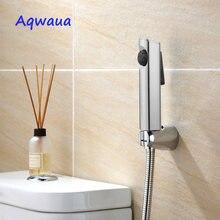 Биде aqwaua для ванной туалета душа ручной распылитель лейка