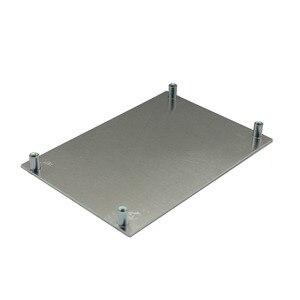 Image 3 - لوسيا PortaPack غلاف من الألومنيوم ل هاكرف واحد 1MHz 6GHz SDR استقبال ونقل AM FM SSB هام راديو C2 002