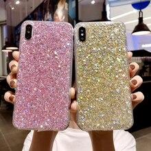 Qianliyao Glittle Bling Case For Samsung