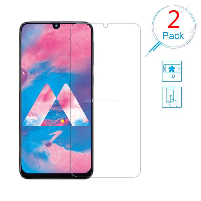 2PCS Tempered Glass For Samsung Galaxy A20E  Screen Protector
