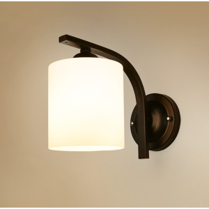 Swing Arm Wall Lamp Metal Wall