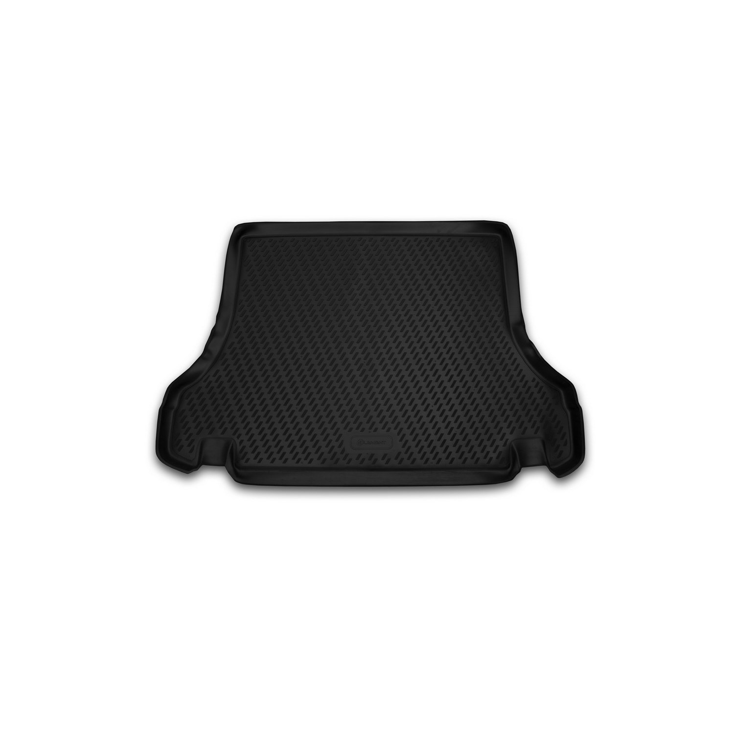 Trunk Mat For CHEVROLET Lanos 1997, ETS. CARCHV00010