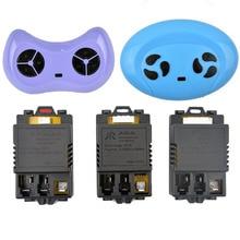 Circuit-Board Remote-Controller JR-RX-6V Electric Car Ce Vehicle-Receiver Children's