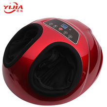 Foot Massager Plantar Leg Foot Household Fully Automatic Footsteps Kneading Foot Massager health care  relax