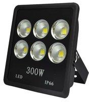 2pcs Waterproof Led Flood light 100W 200W 300W 400W 500W DC 12V 24V Warm White/White Outdoor lighting