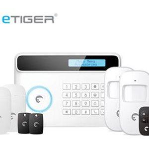 Discount Etiger S4 Wireless GS