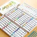 12 ML Pintura Da Cor de Água Conjunto de Colar Conjunto Tubo para Material Escolar Arte Pincel Tintas Aquarela Profissional