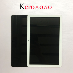 """Image 2 - For Huawei 10.1"""" MediaPad T5 10 AGS2 L09 AGS2 W09 AGS2 L03 AGS2 W19 LCD Display with Touch Screen  with frame+tools"""