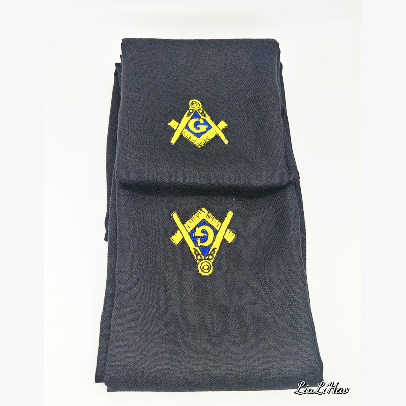 Masonic Scarf Designer Winter Women Scarf Plaid Warm Cashmere Scarves Shawls Female Luxury Brand Pashmina Scarf Lady Blanket