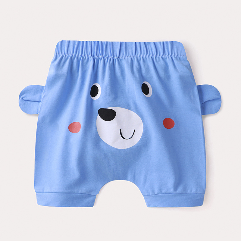 0-3Years Toddler Unisex Boys Girl Shorts Clothes Clothing Party Newborn Baby Photoshoot Outfit Baby Toddler Girl Bottoms Pants