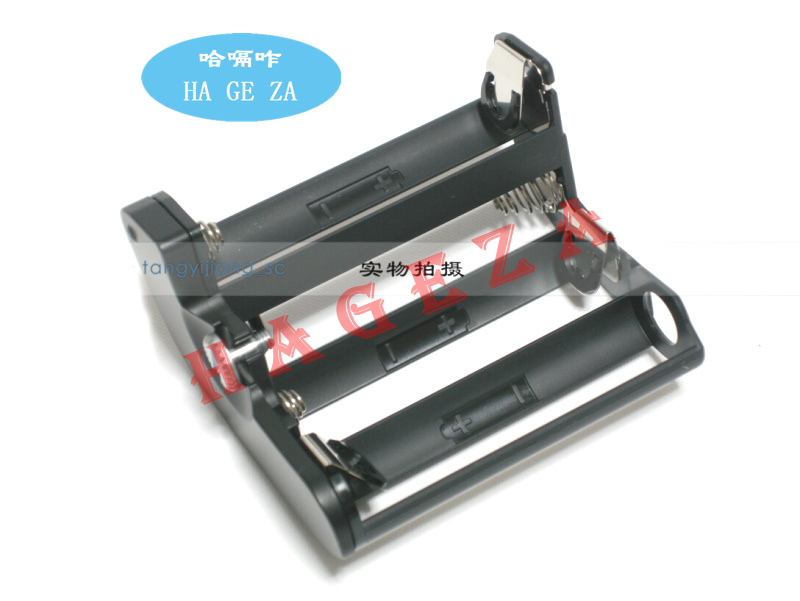 New Original N90 Battery Holder For Nikon Original MS-8 Battery Rack F801 F90 F90D F90S F90X N90 Battery Clip Camera Repair Part