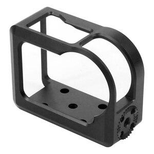 Image 3 - Camera Frame Aluminum Alloy Protection Shell Cooling Border for Nikon KeyMission 170 KEY170 F20517
