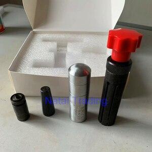 Image 1 - Nouveau! Outil dinstallation de bague détanchéité de piston dinjecteur à rampe commune, outil de réparation dassemblage de bague détanchéité de piston, CAT C7 C9 diesel