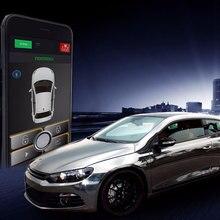 car alarm autostart car central lock sty