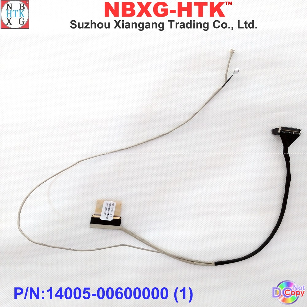 ASUS A56C K56C K56CA K56CM S56C Nw LCD Display Cable 1422-019W000 14005-00600100