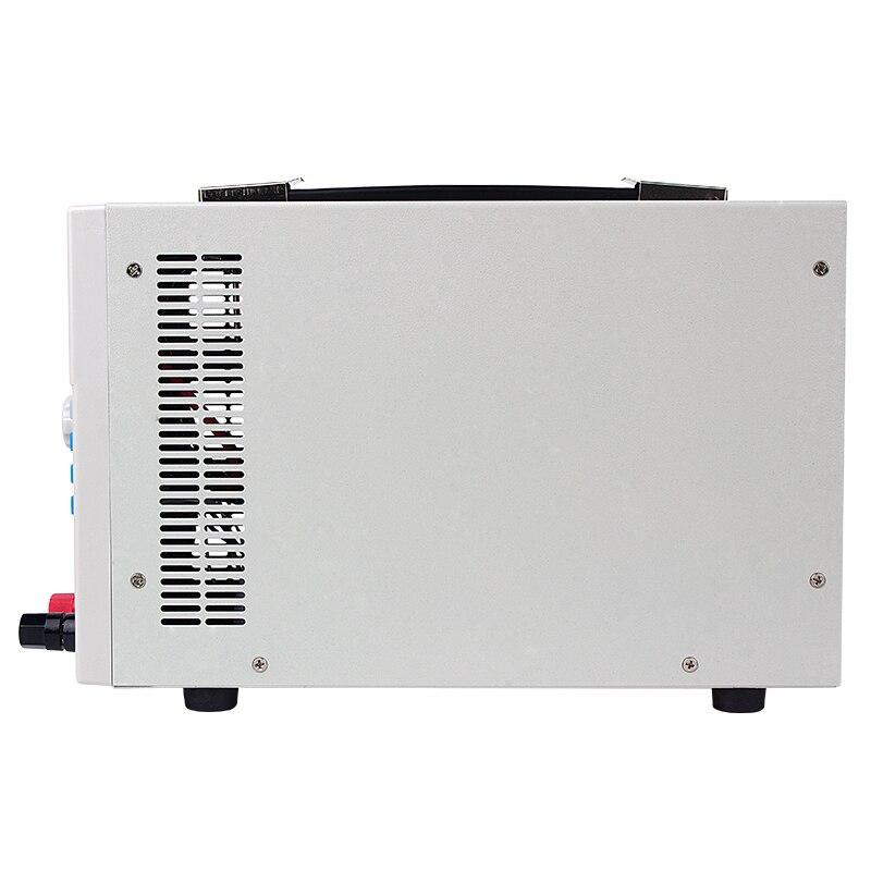 DANIU KP184 DC электронный тестер емкости батареи RS485/232 400 Вт 150 в 40A AC110/220 В профессиональный тестер батареи - 4
