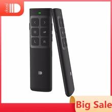 Doosl Wireless Air Mouse Presenter, 2.4GHz PPT Presentationไร้สายรีโมทคอนโทรลClickerสำหรับMulti Mediaอุปกรณ์