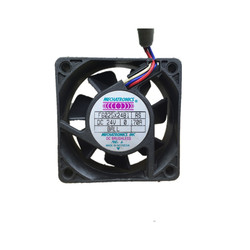 Generic 6cm F6025X24B 24V 0.17A 2Wire Nonoise Inverter Fan