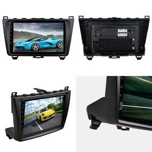 Image 2 - Sinosmart jogador de navegação de gps do carro para mazda 6 suporte bose soundsport livre ips de áudio/qled tela 2g/4g android 2008 12