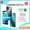 UMIDIGI A9 Pro смартфон 4/6/8 ГБ + 64/128 Гб Quad Camera 24MP Selfie Camera Helio P60 Octa Core 6,3
