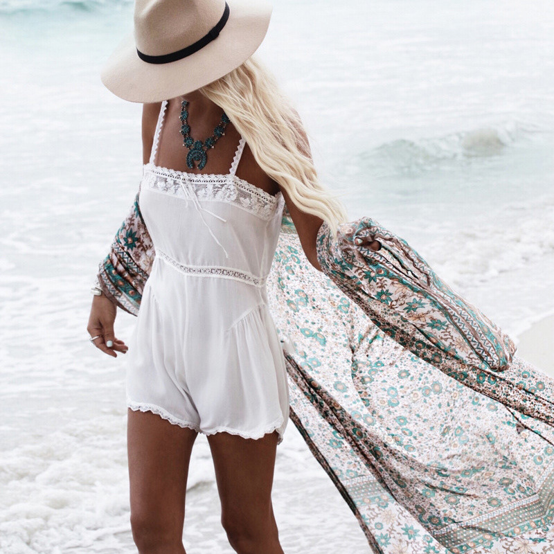 Chiffon Beach Cover up Sarong Beach Dress Wrap Robe de Plage Bikini Cover up Pareo de Plage Beachwear Cover up in Cover Ups from Sports Entertainment