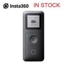 Insta360 ONE X gps умный пульт дистанционного управления для экшн-камеры VR 360 панорамная камера