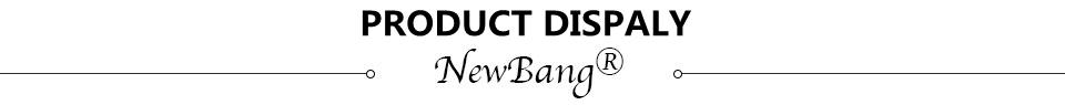4 Product display