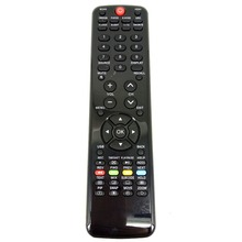 Novo original para haier tv lcd controle remoto HTR D18A le32b50b fernbedienung