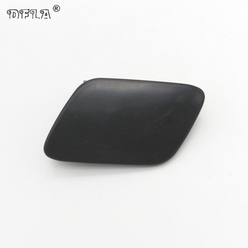Left Driver Side For VW Passat B6 2006 2007 2008 2009 2010 2011 Car-styling Front Bumper Headlight Washer Cover Cap image