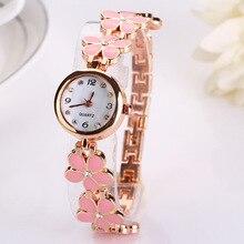 лучшая цена Relogio Feminino Fashion Simple Watch Women Casual Quartz Watches Analog Wrist watch Luxury Female Clock montre homme