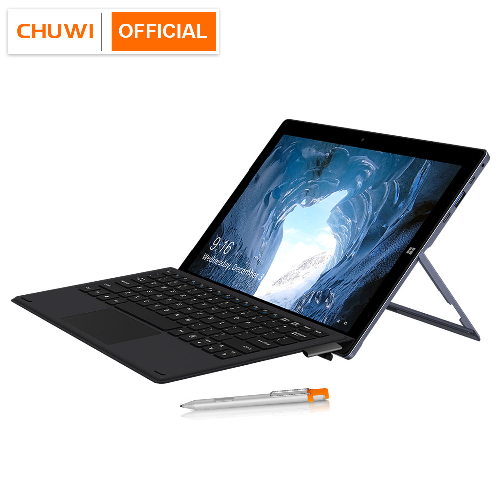 2020 NEW Version CHUWI UBook 11.6 Inch 1920*1080 Display Intel N4100 Quad Core Processor 8GB RAM 256GB SSD Windows Tablets