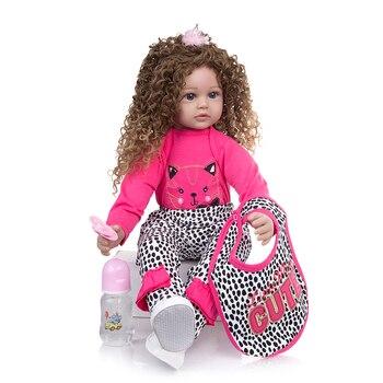 Кукла-младенец KEIUMI 24D169-C60-S07-H131 3