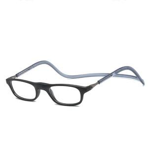 Magnetic Read Glasses Women Ha