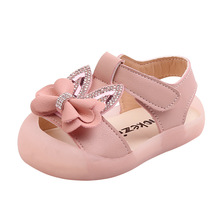 Toddler Shoes Girls Sandals Baby Yoliyolei Cute Autumn Sweet 1pairs Soft-Soled