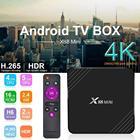X88 Mini Android 9.0...
