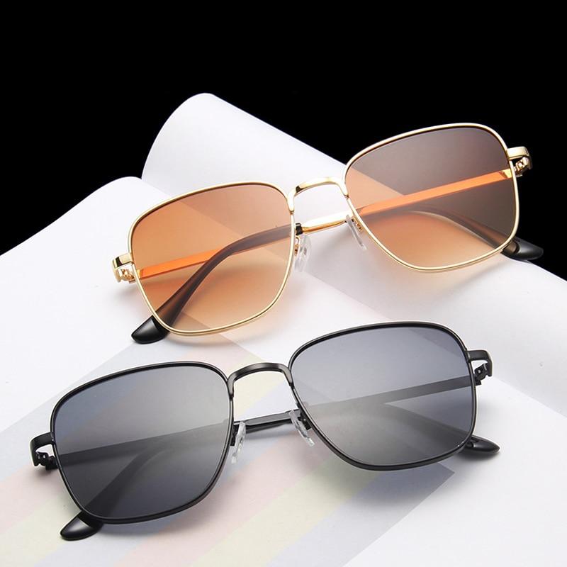 Oversize Square Sunglasses Women Celebrity Sun Glasses Male Driving Superstar Luxury Brand Designer Female Shades