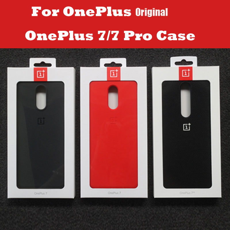 <font><b>Case</b></font> for <font><b>Oneplus</b></font> 7T 7 Pro <font><b>6</b></font> 6T 5T <font><b>Case</b></font> Original Liquid Silicone Baby-skin Touch Soft Microfiber Cover for <font><b>Oneplus</b></font> 7T Pro image