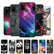 Case For Honor 9A Case Silicone 6.3